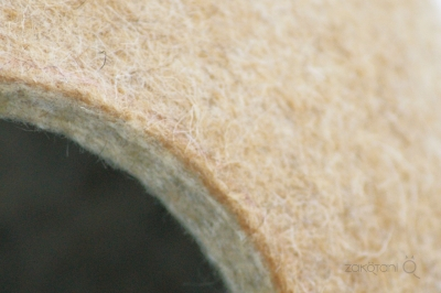 jaskinia wełniana karakułowa | ZAKOTANI